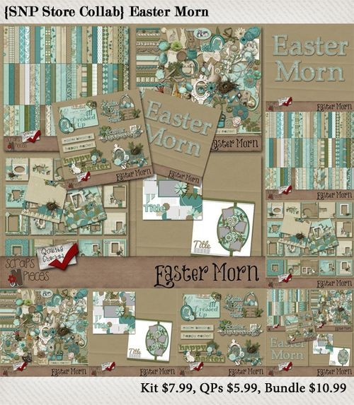 EasterMornAd