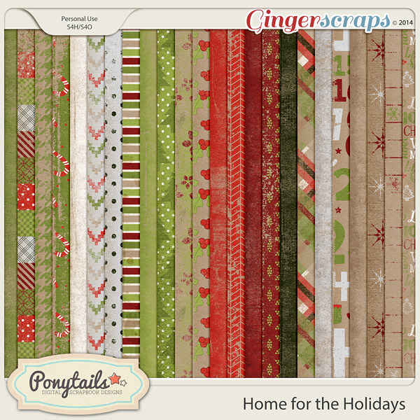 ponytails_HomeForTheHolidays_papers