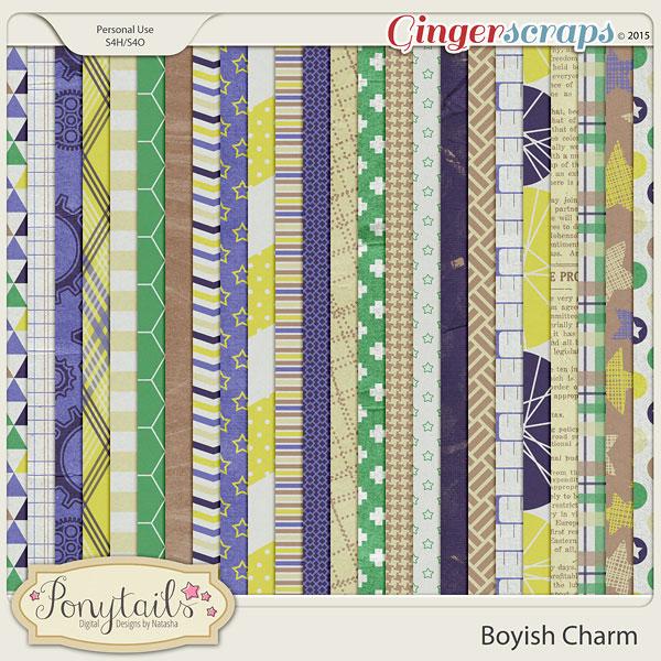 ponytails_BoyishCharm_papers