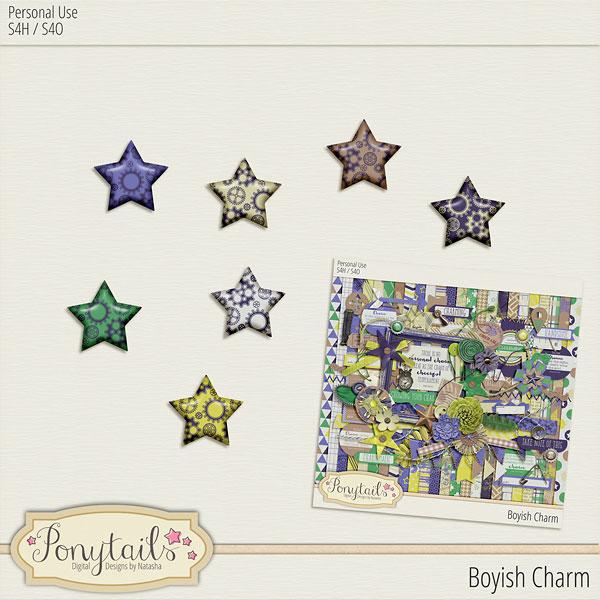 ponytails_BoyishCharm_starsfreebie