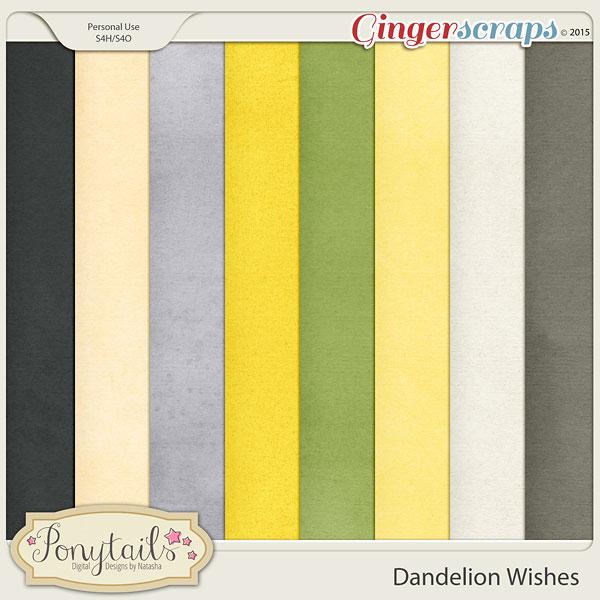 ponytails_DandelionWishes_cardstocks