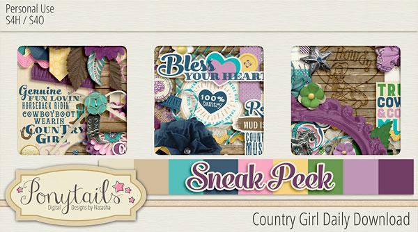 ponytails_CountryGirl_sneakpeek