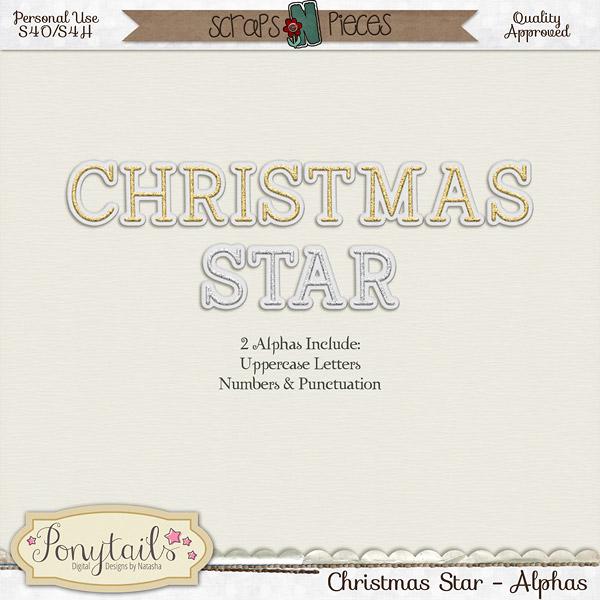 ponytails_ChristmasStar_alphas