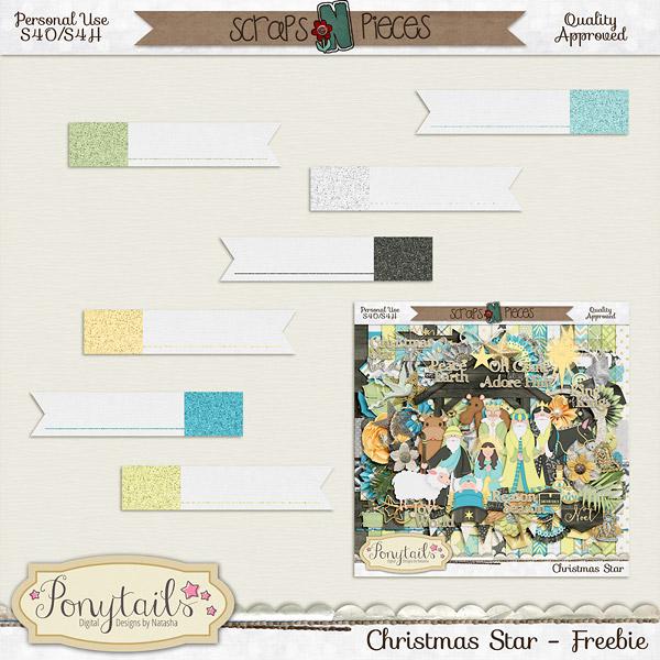 ponytails_ChristmasStar_blogfreebie