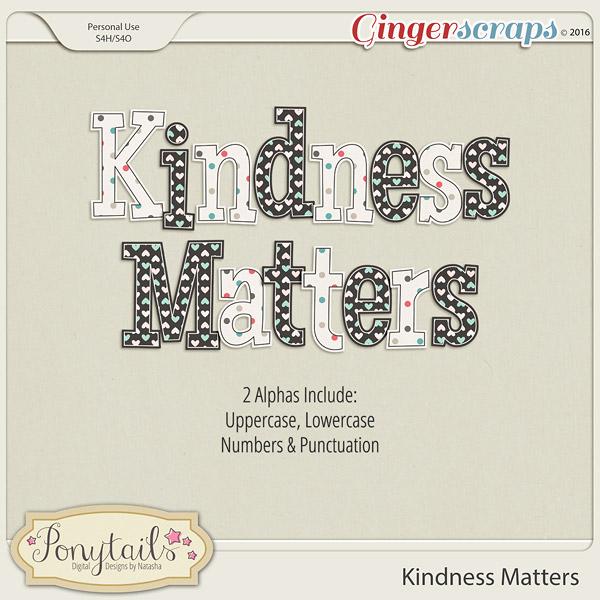 ponytails_Kindness_alpha