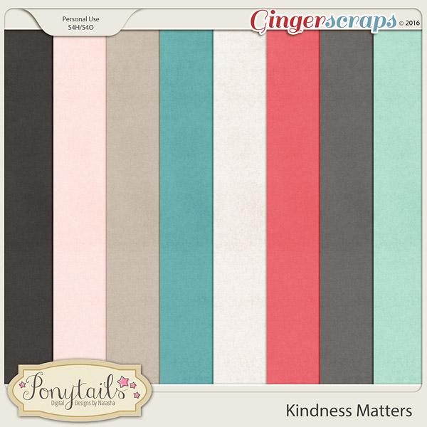 ponytails_Kindness_cardstocks