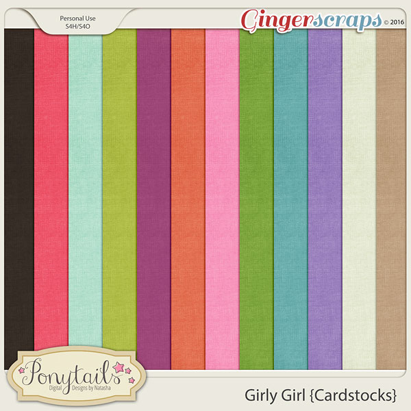 ponytails_GirlyGirl_cardstocks