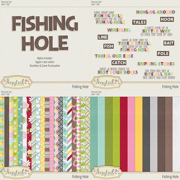ponytails_FishingHole_blog