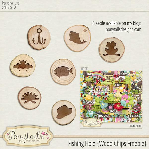ponytails_FishingHole_woodchipsfreebie