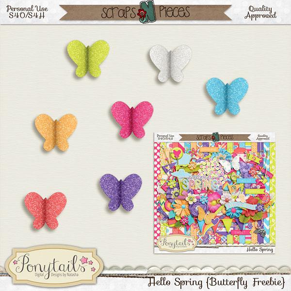 ponytails_HelloSpring_butterflyfreebie