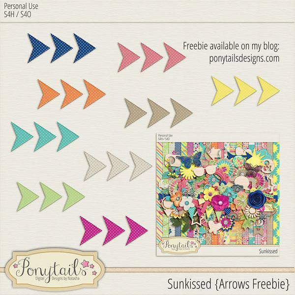 ponytails_Sunkissed_arrowsfreebie