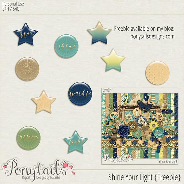 ponytails_shineyourlight_flairsfreebie