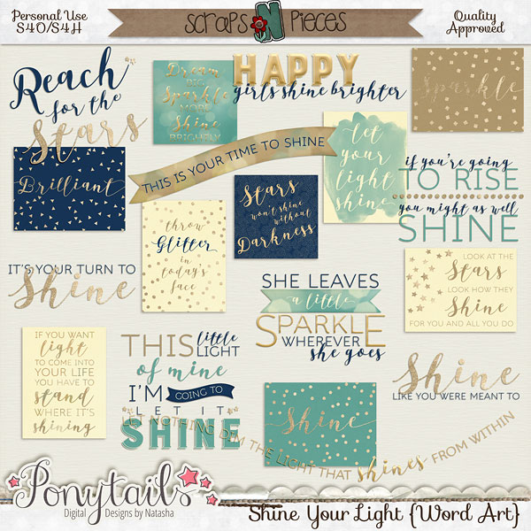 ponytails_shineyourlight_wordart
