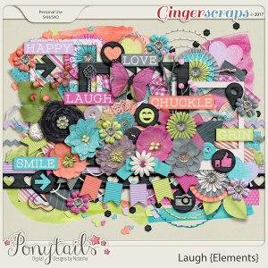 ponytails_laugh_elements