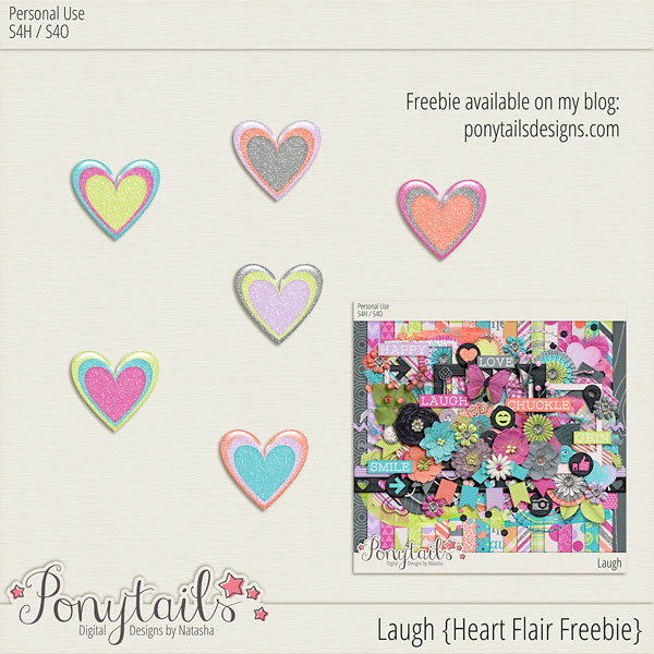 ponytails_laugh_freebie