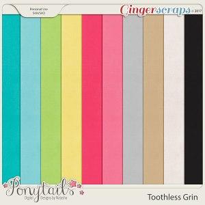 ponytails_toothlessgrin_cardstocks