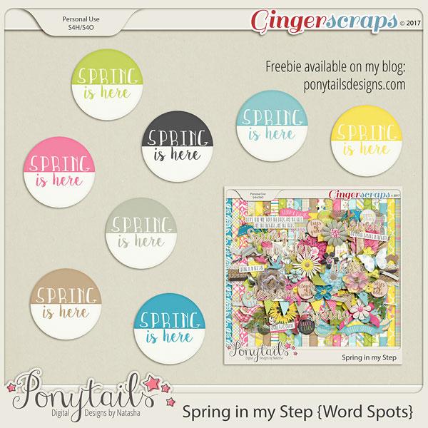 ponytails_springstep_wordspots
